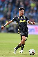 Paulo Dybala of Juventus in action <br /> Ferrara 13-4-2019 Stadio Paolo Mazza Football Serie A 2018/2019 SPAL - Juventus <br /> Foto Andrea Staccioli / Insidefoto