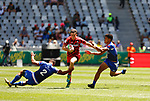 Ryan Conbeer, Second day at Cape Town 7s for HSBC World Rugby Sevens Series 2018, Cape Town, South Africa - Photos Martin Seras Lima
