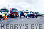 Abbeydorney Vintage Society Charity Truck Run in aid of Childline on Sunday