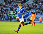 291213 Leicester City v Bolton Wanderers