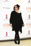 Faith Prince at the 27th Annual Broadway Flea Market & Grand Auction to benefit Broadway Cares/Equity Fights Aids in Shubert Alley, New York City, New York.  (Photo by Sue Coflin/Max Photos)