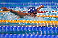 Mirela Garcia Belmonte Spain Women's 400m Individual Medley <br /> Swimming - Nuoto <br /> Barcellona 4/8/2013 Palau St Jordi <br /> Barcelona 2013 15 Fina World Championships Aquatics <br /> Foto Andrea Staccioli Insidefoto
