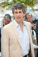 Alexander Payne attending the Jury Photocall during the 65th annual International Cannes Film Festival in Cannes, France, 16.05.2012...Credit: Timm/face to face /MediaPunch Inc. ***FOR USA ONLY***