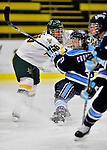 2011-11-23 NCAA: Maine at Vermont Women's Ice Hockey