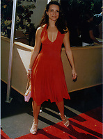 Kristen Davis 2004<br /> Photo to By John Barrett/PHOTOlink/MediaPunch