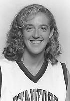 1995: Amy Wustefeld.