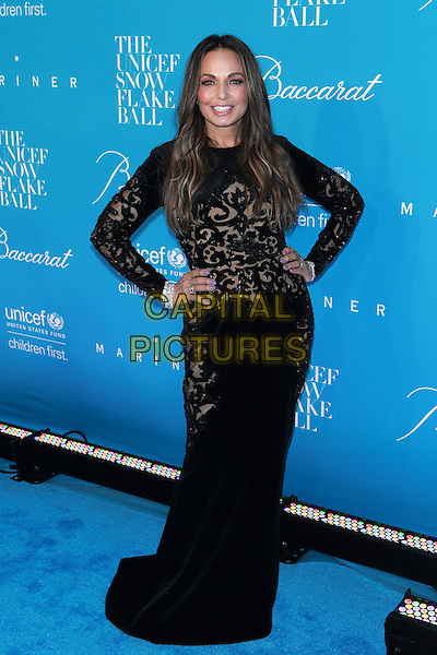 NEW YORK, NY - NOVEMBER 29: Moll Anderson at the 12th Annual UNICEF Snowflake Ball at Cipriani Wall Street on  November 29,2016 in New York City. <br /> CAP/MPI99<br /> &copy;MPI99/Capital Pictures