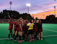 Stanford Field Hockey vs Yale, September 14, 2018