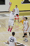 2016 St. Francis Boys Volleyball v. Kamehameha