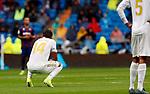 Real Madrid CF's Carlos H. Casemiro during La Liga match. Aug 24, 2019. (ALTERPHOTOS/Manu R.B.)