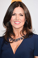Susanna Reid<br /> arrives for the Good Morning Britain Health Star Awards 2016 at the Park Lane Hilton, London<br /> <br /> <br /> &copy;Ash Knotek  D3107 14/04/2016