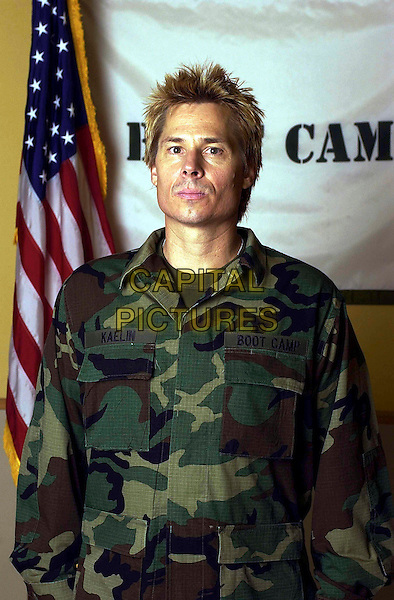 KATO KAELIN.in Celebrity Boot Camp.Ref: FB.**filmstill-editorial use only**.www.capitalpictures.com.sales@capitalpictures.com.Supplied by Capital Pictures