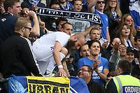 14.05.2016: SV Darmstadt 98 vs. Borussia Mönchengladbach