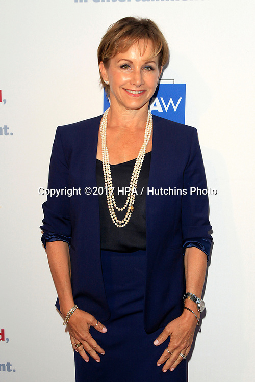 LOS ANGELES - JUN 11:  Gabrielle Carteris at the Actors Fund's 21st Annual Tony Awards Viewing Party at the Skirball Cultural Center on June 11, 2017 in Los Angeles, CA