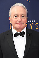 09 September 2018 - Los Angeles, California - Lorne Michaels. 2018 Creative Arts Emmy Awards - Arrivals held at Microsoft Theater. <br /> CAP/ADM/BT<br /> &copy;BT/ADM/Capital Pictures