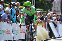 Criterium Dauphiné stage 4