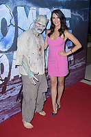 Erin Kristine Ludwig at the premiere of SyFy TV-Film Zombie Tidal Wave at the Garland Hotel in Los Angeles, California August 12, 2019. Credit: Action Press/MediaPunch ***FOR USA ONLY***