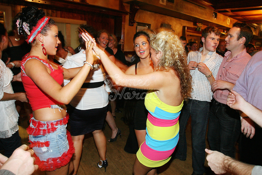 Ballinasloe horse fair 2010 sydney photographer james for 1234 get on the dance floor video download