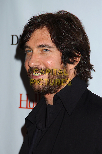 DYLAN McDERMOTT .Movieline's Hollywood Life Honors 2004 Breakthrough Awards held at the Henry Fonda Music Box Theatre. .December 12th, 2004.headshot, portrait, beard, facial ahir.www.capitalpictures.com.sales@capitalpictures.com.© Capital Pictures.