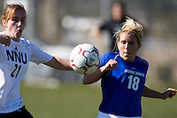 Boise State Soccer 2009s v NNU