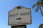 IMAGES,SAN DIEGO, CALIFORNIA, USA, Old Town, Whaley House