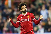 Huddersfield Town v Liverpool - 30.01.2018