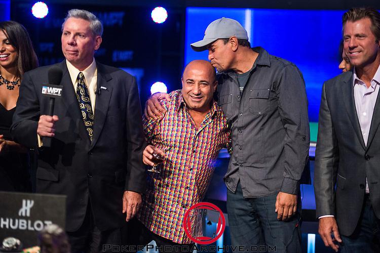 WPT Legends of Poker Season 14