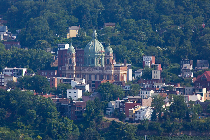 Pittsburgh's Neighborhoods - Polish Hill