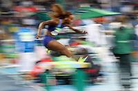 Río 2016 - Atletismo - jornada 15 agosto