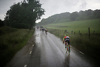 chasing in the rain<br /> <br /> stage 3: Buchten - Buchten (NLD/210km)<br /> 30th Ster ZLM Toer 2016