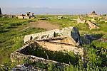 Hierapolis Tombs