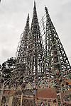 1-Watt Towers