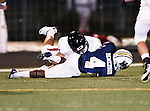 Coppell vs. Keller (Varsity Football)