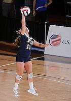 FIU Volleyball v. MTSU (10/15/10)