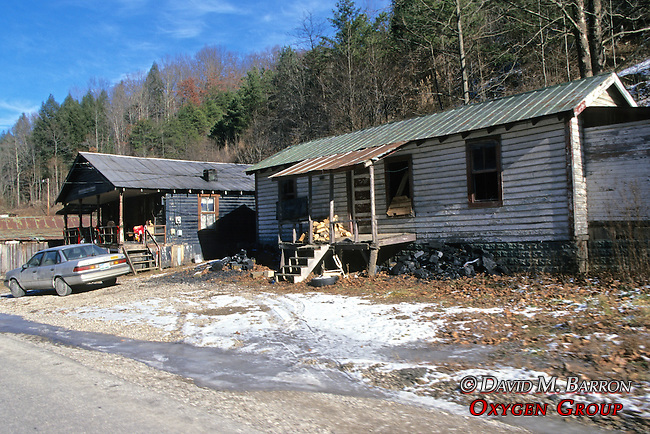 Poverty In South Eastern Kentuckey