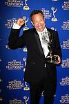LOS ANGELES - JUN 20: Dan Fox at The 41st Daytime Creative Arts Emmy Awards Gala in the Westin Bonaventure Hotel on June 20th, 2014 in Los Angeles, California