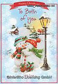 John, CHRISTMAS SANTA, SNOWMAN, WEIHNACHTSMÄNNER, SCHNEEMÄNNER, PAPÁ NOEL, MUÑECOS DE NIEVE, paintings+++++,GBHSFBHX-002A-06,#x#