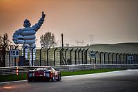 #51 SPIRIT OF RACE (SUI) FERRARI 488 GT3 GT ALESSANDRO PIER GUIDI (ITA) OSWALDO NEGRI JR (USA) FRANCESCO PIOVANETTI (USA)