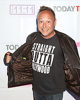 "LOS ANGELES - JUN 9:  Keith Coogan at the ""Famous""  A Play By Michael Leoni - Arrivals at the The 11:11 Experience on June 9, 2019 in West Hollywood, CA"