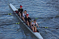 Crew: 406  TRC (D)  Thames RC (E Rogers)  W 4+ Chall<br /> <br /> Fours Head of the River 2018<br /> <br /> To purchase this photo, or to see pricing information for Prints and Downloads, click the blue 'Add to Cart' button at the top-right of the page.