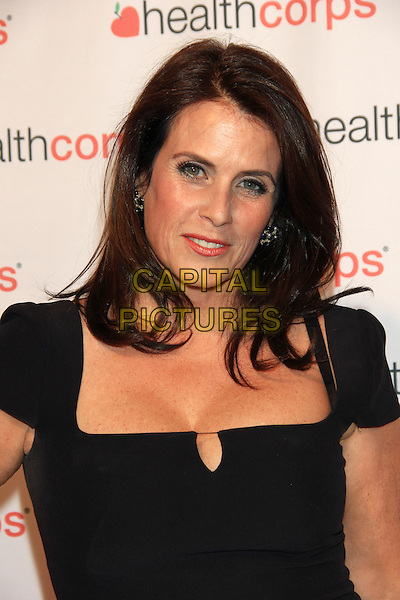NEW YORK, NY - APRIL 9: Lisa Oz attends HealthCorps' 8th Annual Gala at the Waldorf-Astoria on April 9, 2014 in NEW YORK CITY<br /> CAP/LNC/TOM<br /> &copy;TOM/LNC/Capital Pictures