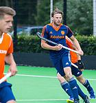 UTRECHT - Oranje v Jong Oranje. Bob de Voogd. . COPYRIGHT KOEN SUYK
