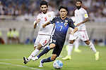 Ryota Oshima, SEPTEMBER 1, 2016 - Football / Soccer :<br /> FIFA World Cup Russia 2018 Asian Qualifier<br /> Final Round Group B<br /> between Japan 1-2 United Arab Emirates<br /> at Saitama Stadium 2002, Saitama, Japan.<br /> (Photo by Yusuke Nakanishi/AFLO SPORT)