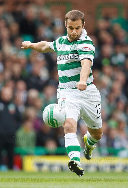 Shaun Maloney, Celtic