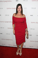 HOLLYWOOD, CA - NOVEMBER 14: Marcia Gay Harden at the premiere of Focus Features' 'Anna Karenina' held at ArcLight Cinemas on November 14, 2012 in Hollywood, California. Credit: mpi28/MediaPunch Inc. /NortePhoto