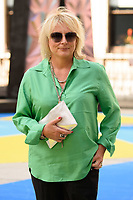 Jennifer Saunders<br /> arriving for the Royal Academy of Arts Summer Exhibition 2018 opening party, London<br /> <br /> ©Ash Knotek  D3406  06/06/2018