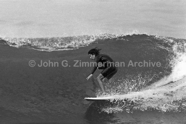 Tony Alva surfing, Venice California, 1978. Photo by john G. Zimmerman.