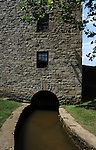 George Washington Grist Mill Virginia,