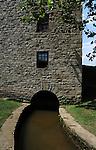 George Washington Grist Mill Virginia,