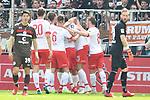 20190427 2.FBL FC St. Pauli vs Jahn Regensburg